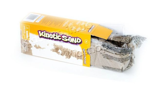 kinetic sand waba fun 1 kg